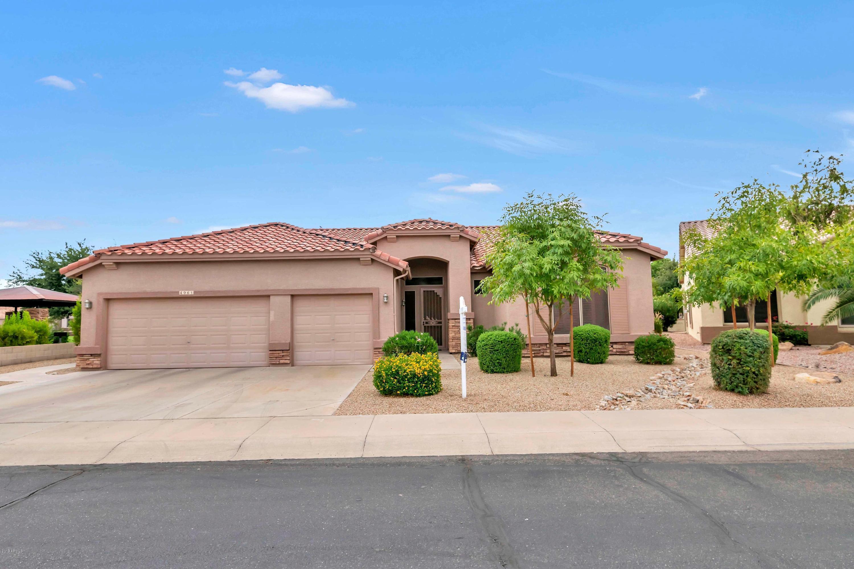 Photo of 4961 S ALMOND Drive, Gilbert, AZ 85298