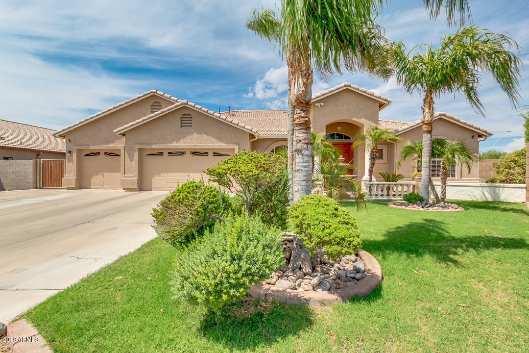 Photo of 11560 E DOWNING Street, Mesa, AZ 85207