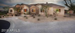 12178 E PALOMINO Road, Scottsdale, AZ 85259