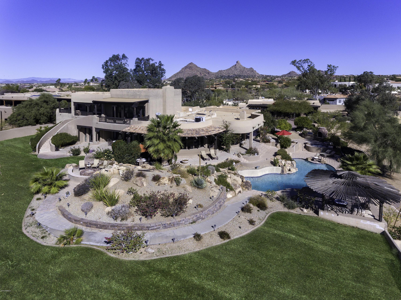 Photo of 10015 E ADELE Court, Scottsdale, AZ 85255