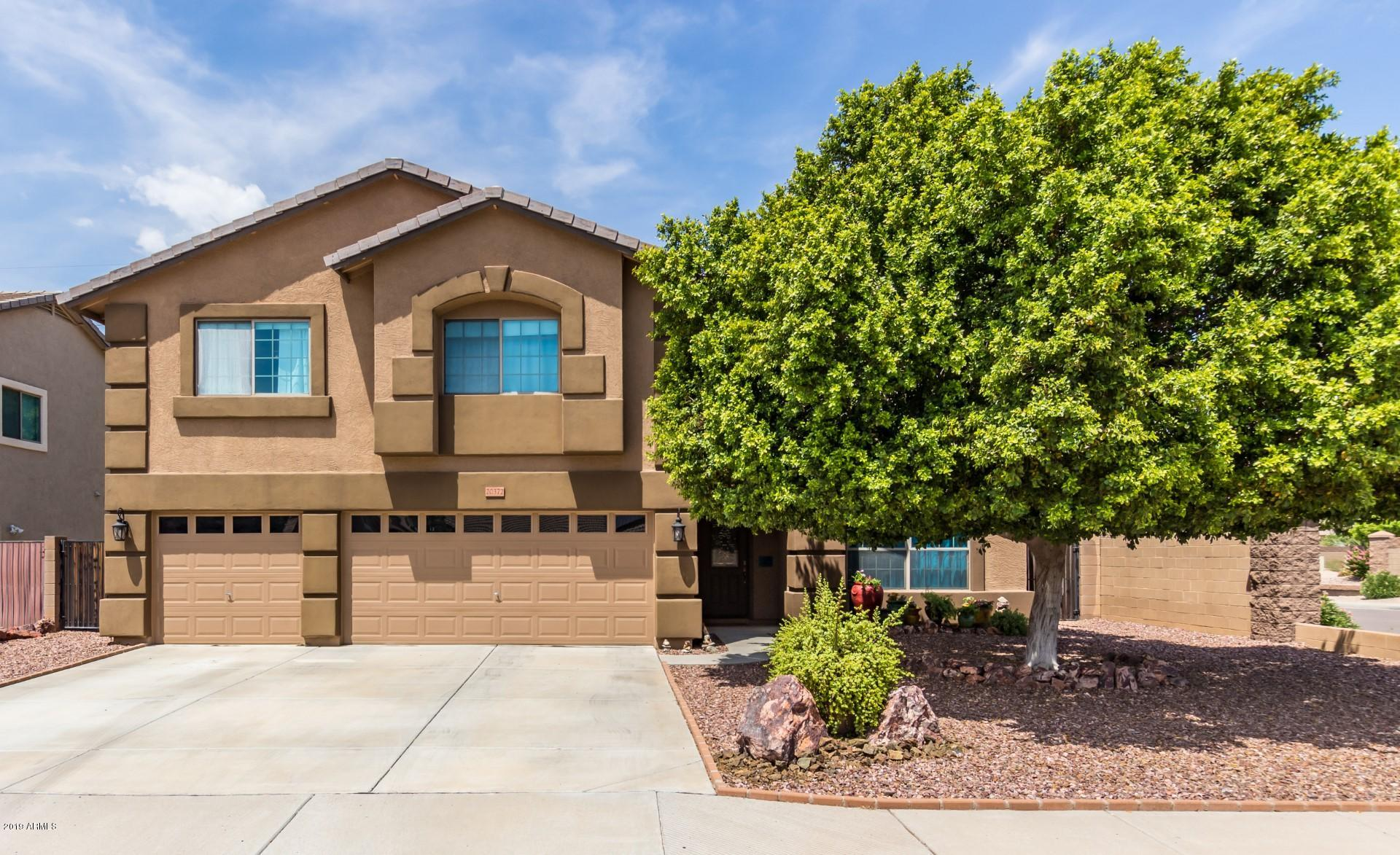 20372 N 90TH Lane, Peoria, Arizona