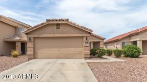 22030 W CANTILEVER Street, Buckeye, AZ 85326