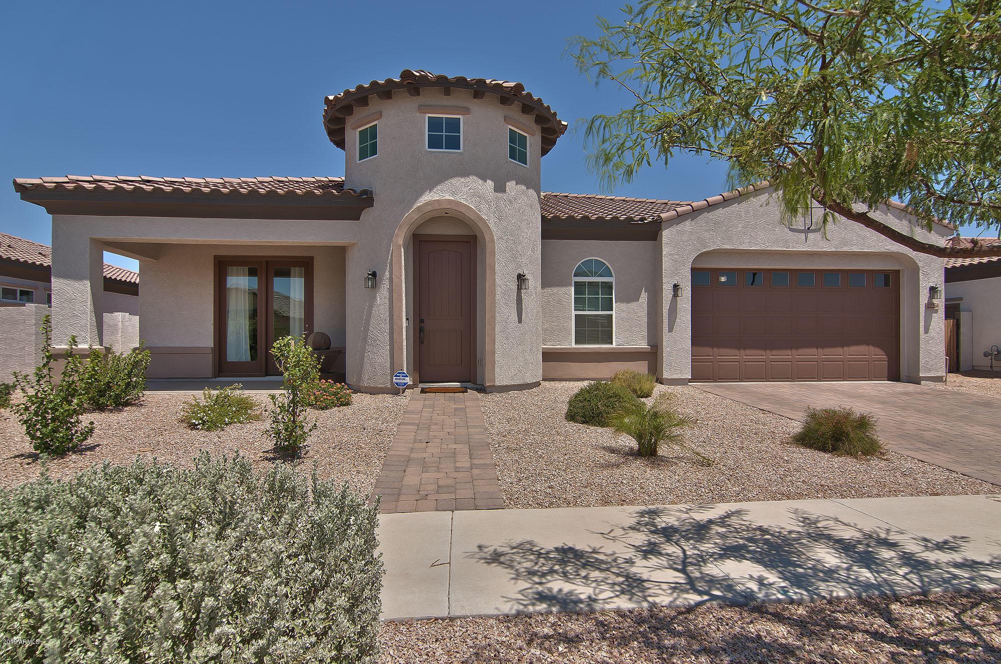 Photo of 22264 E PECAN Lane, Queen Creek, AZ 85142