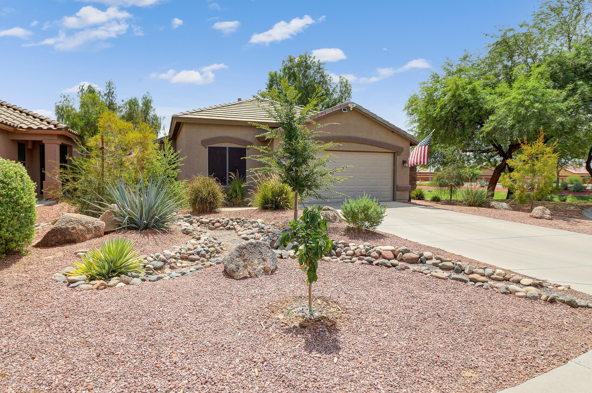 15513 N 156TH Drive, Surprise, Arizona