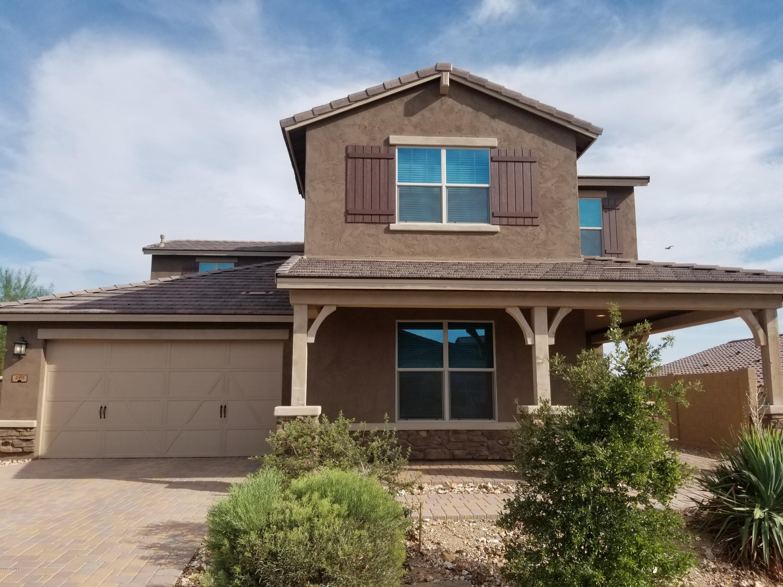 2911 W Brilliant Sky Drive, Phoenix North, Arizona