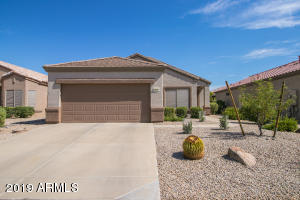 15742 W Arrowhead Drive, Surprise, AZ 85374