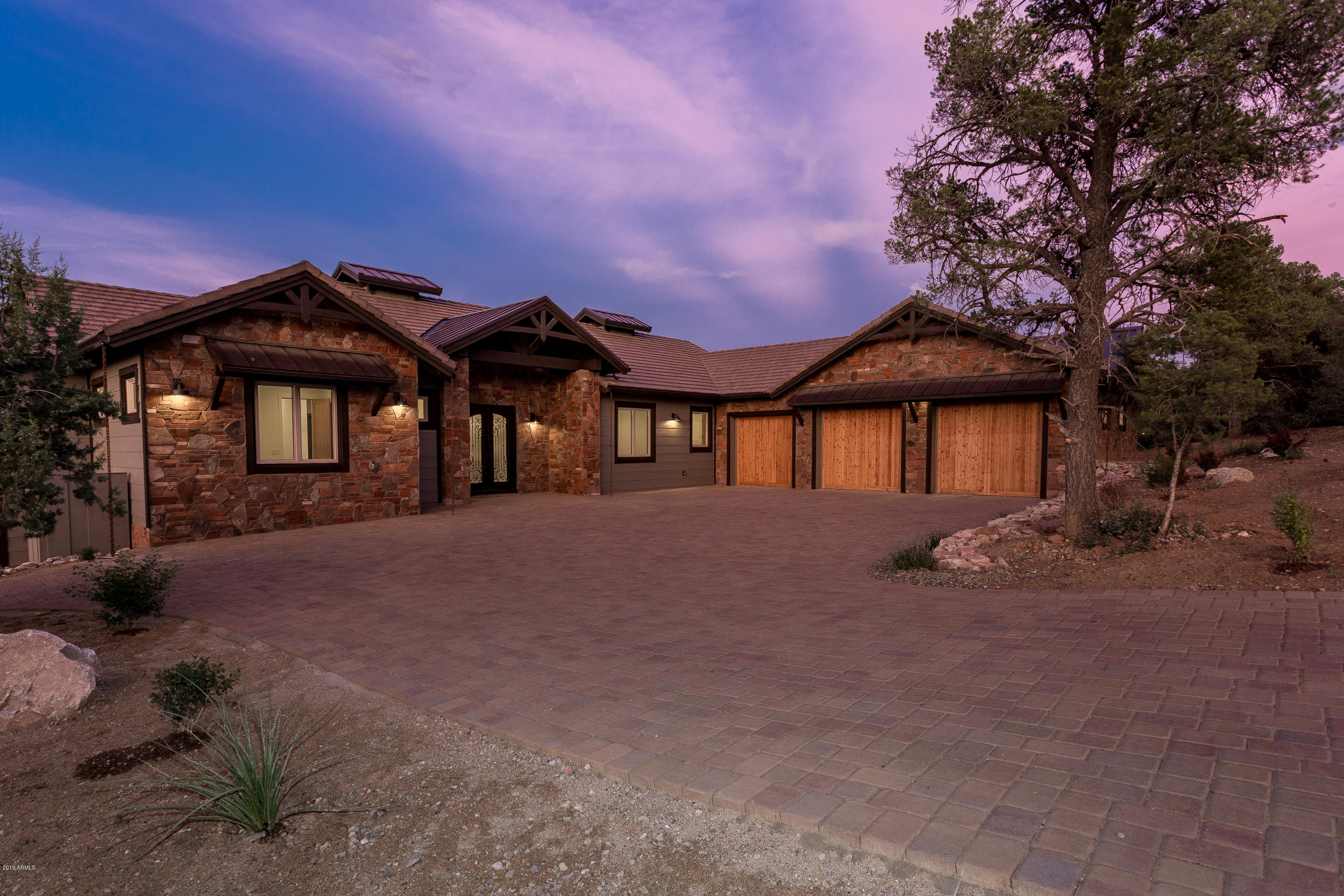 15385 N BADLANDS Circle, Prescott, Arizona
