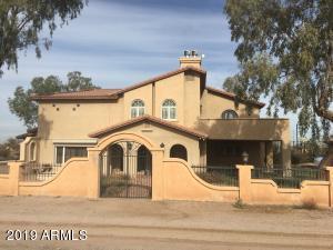 35430 W CARRANZA Road, Stanfield, AZ 85172