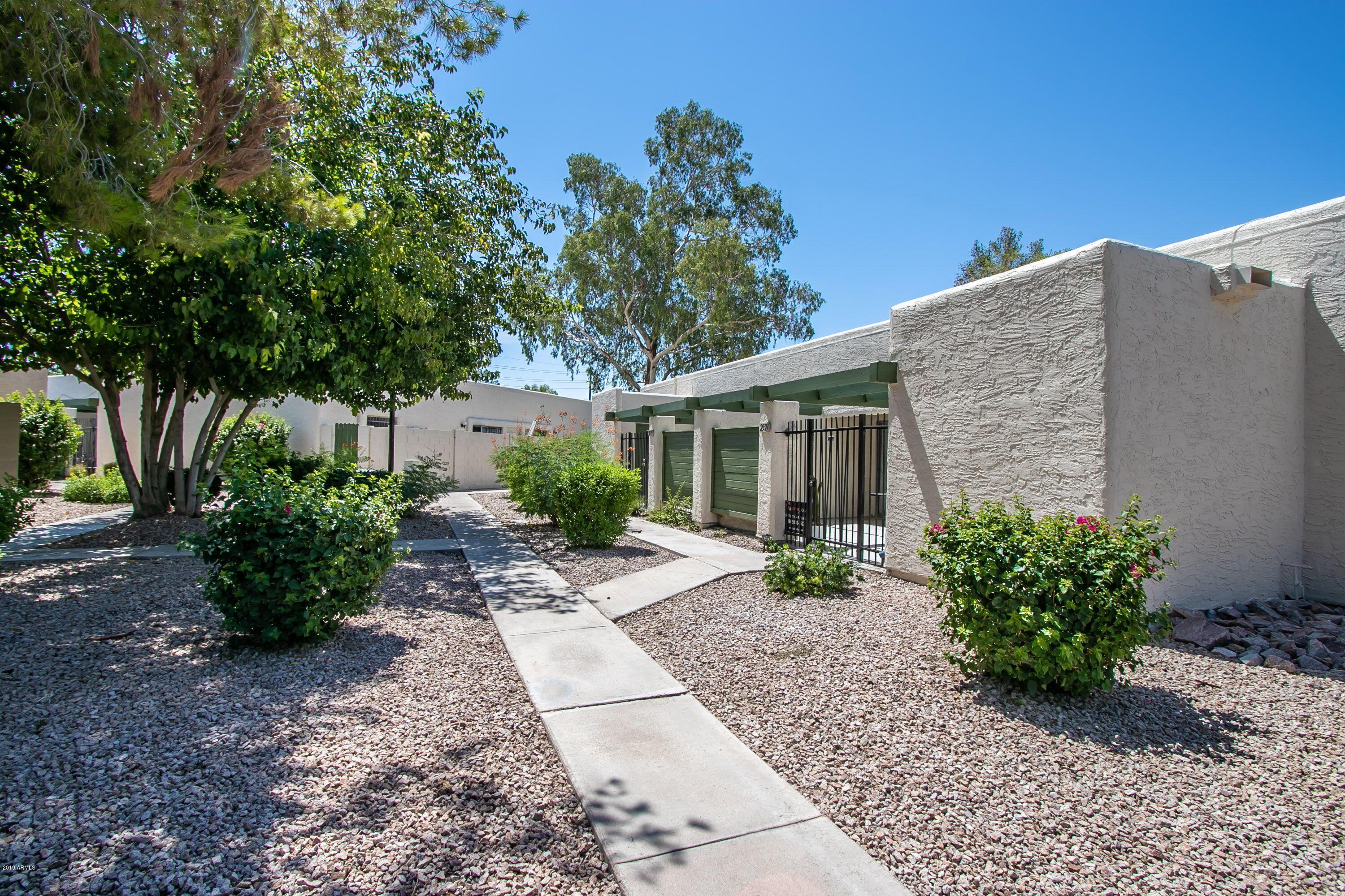 Photo of 2521 E 6TH Street, Tempe, AZ 85281