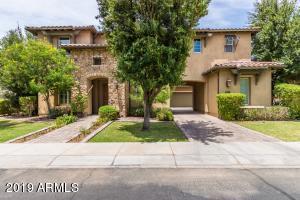 1132 W KAIBAB Drive, Chandler, AZ 85248
