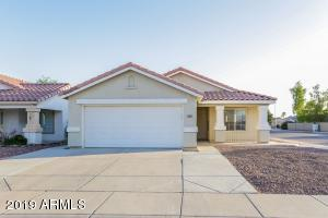10502 W WINDSOR Boulevard, Glendale, AZ 85307