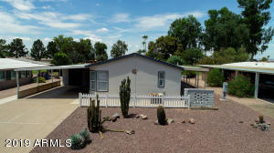 8942 E SUN LAKES Boulevard, Sun Lakes, AZ 85248