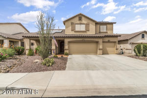 17956 W DESERT Lane, Surprise, AZ 85388