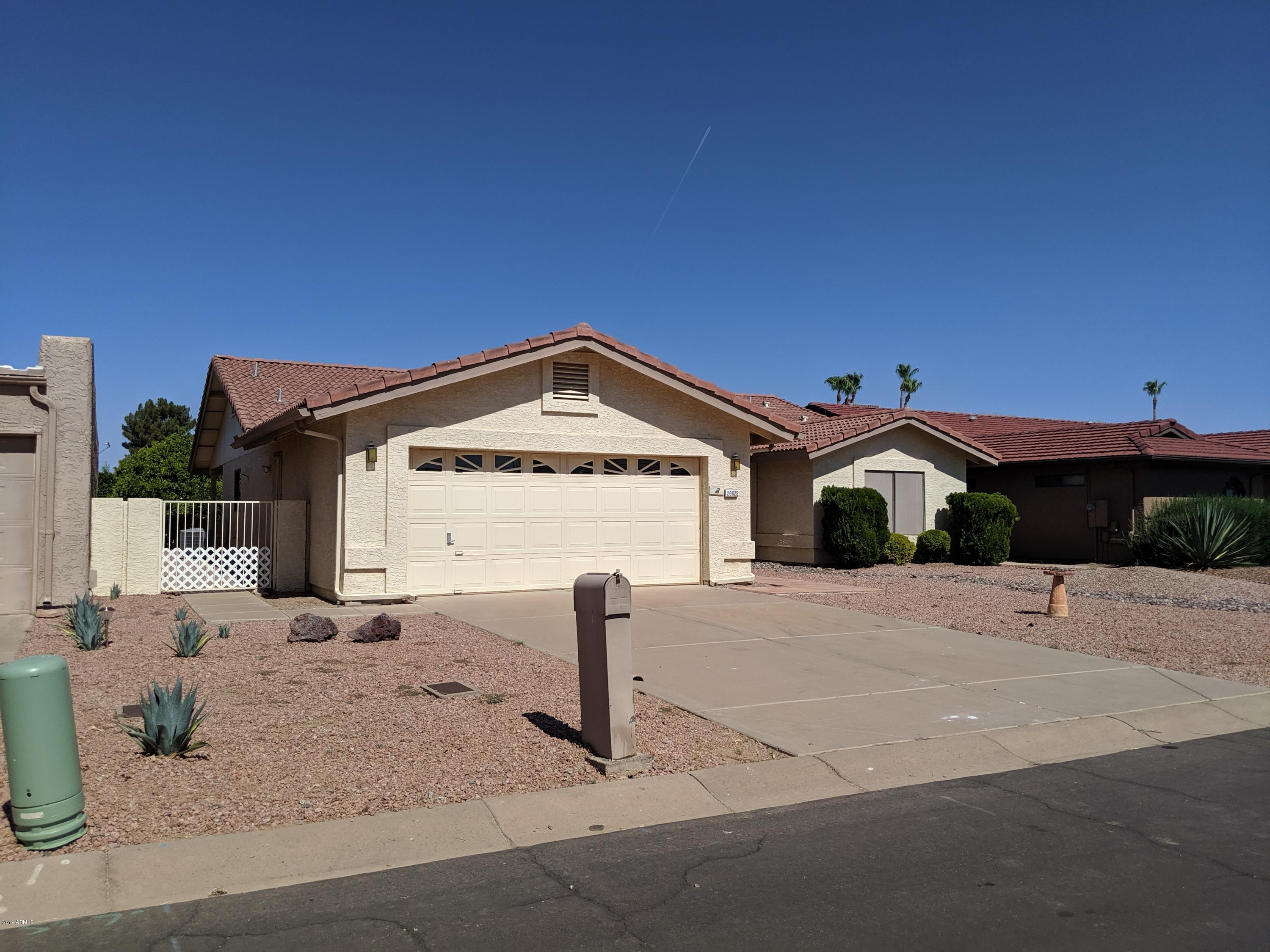 Photo of 26625 S NICKLAUS Drive, Sun Lakes, AZ 85248