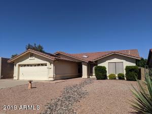 26625 S NICKLAUS Drive, Sun Lakes, AZ 85248