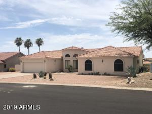 15801 E ECHO HILL Drive, Fountain Hills, AZ 85268