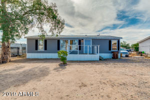 538 S 97TH Place, Mesa, AZ 85208