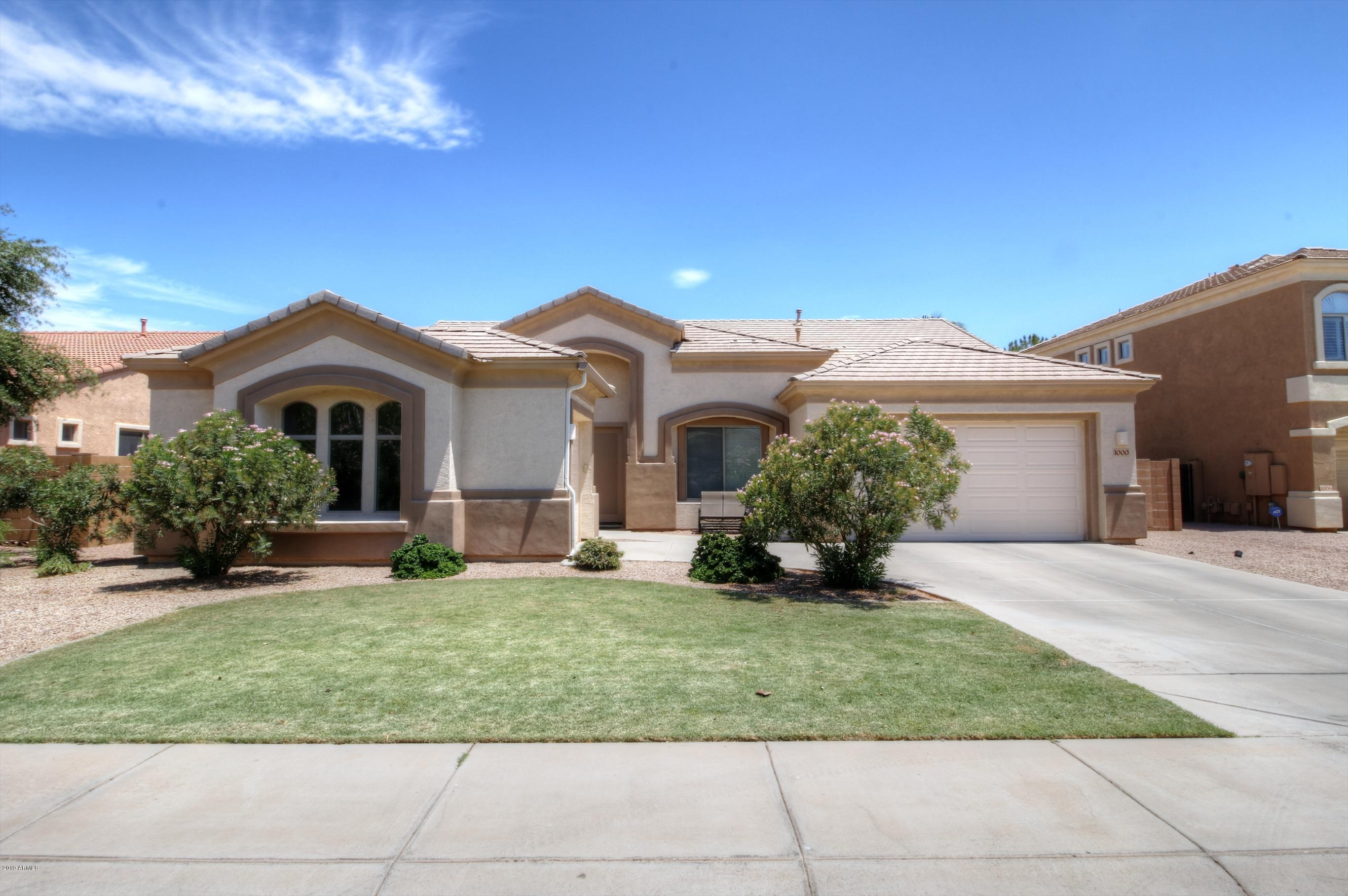 Photo of 1000 E BENRICH Drive, Gilbert, AZ 85295