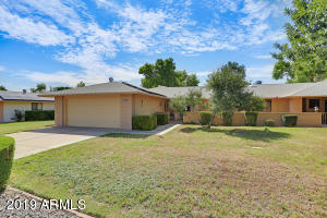 12827 W PEACH BLOSSOM Drive, Sun City West, AZ 85375