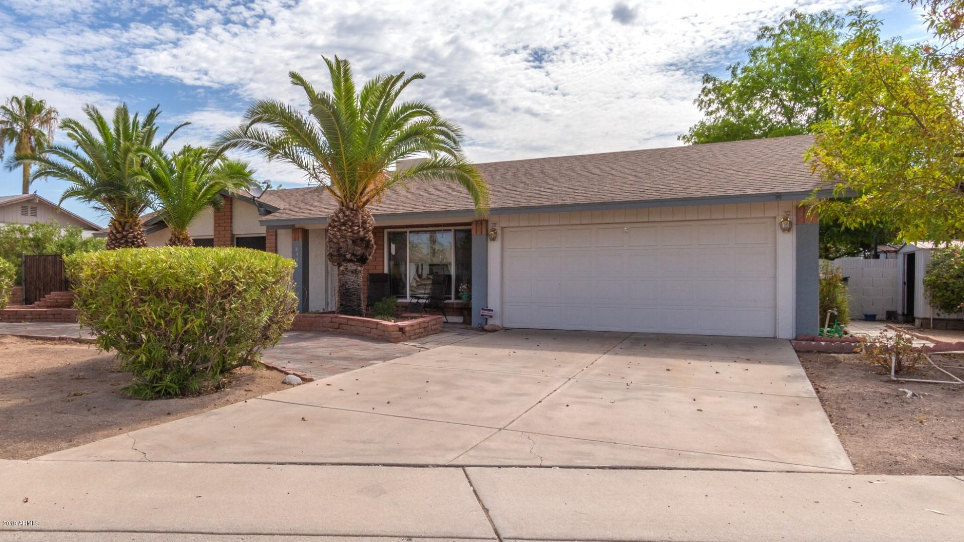 Homes With Rv Parking For Sale In Peoria Arizona Phoenix West