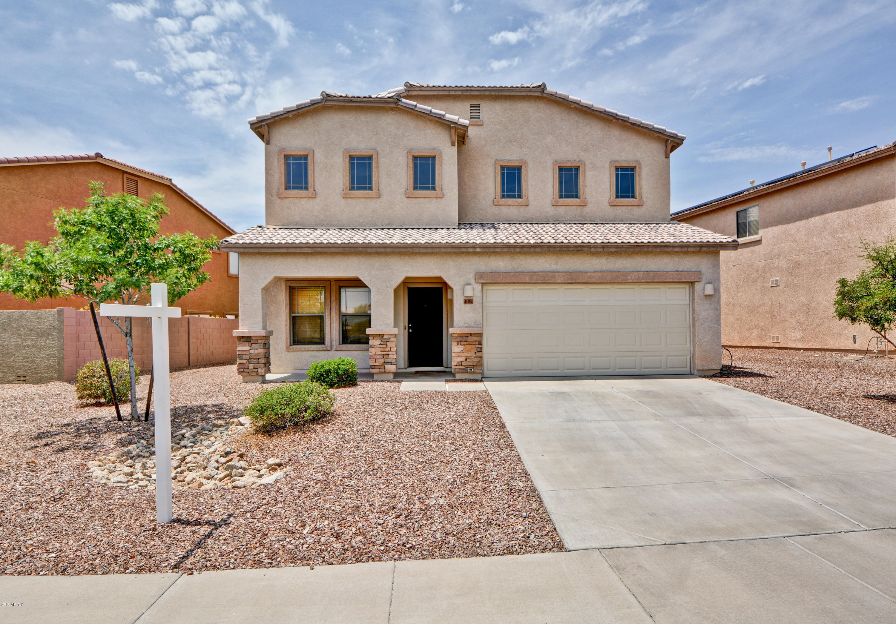 41102 N HUDSON Trail, Anthem, Arizona