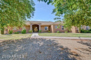 12839 E CHANDLER HEIGHTS Road