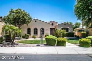 4121 S STONECREEK Boulevard, Gilbert, AZ 85297