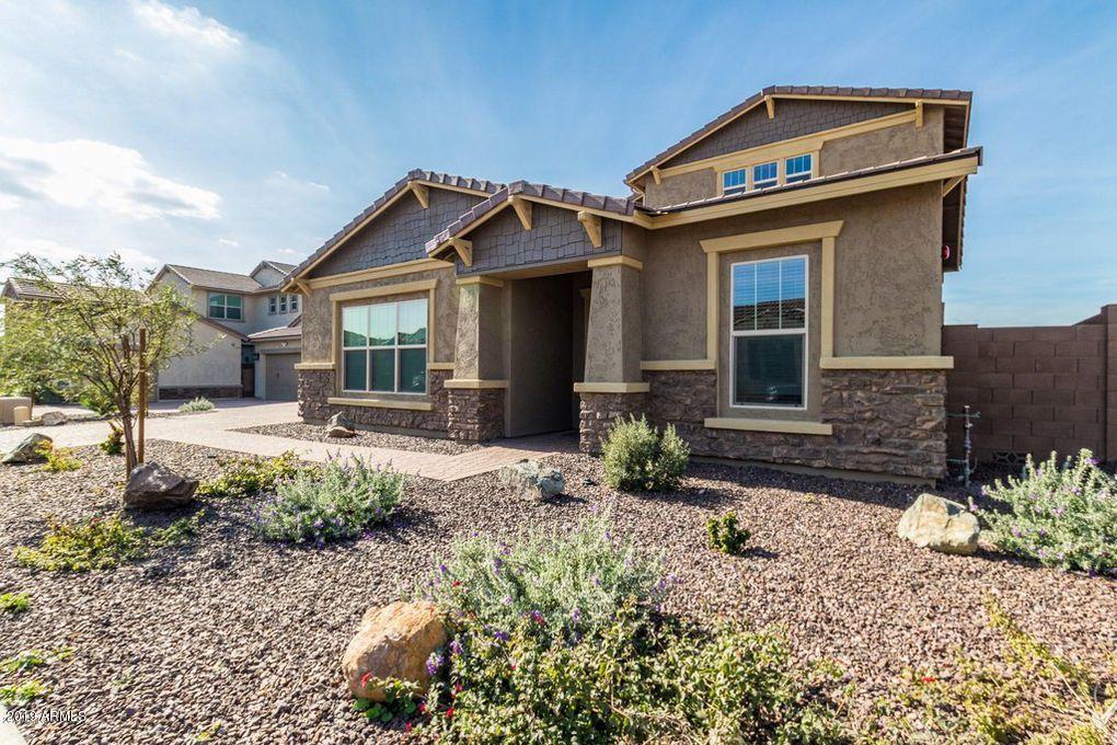 25526 N 103RD Avenue, Peoria, Arizona