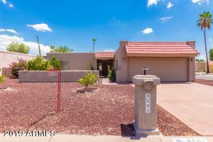 9501 E PALOMINO Place, Sun Lakes, AZ 85248