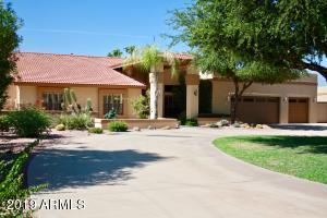 7039 E FANFOL Drive, Paradise Valley, AZ 85253