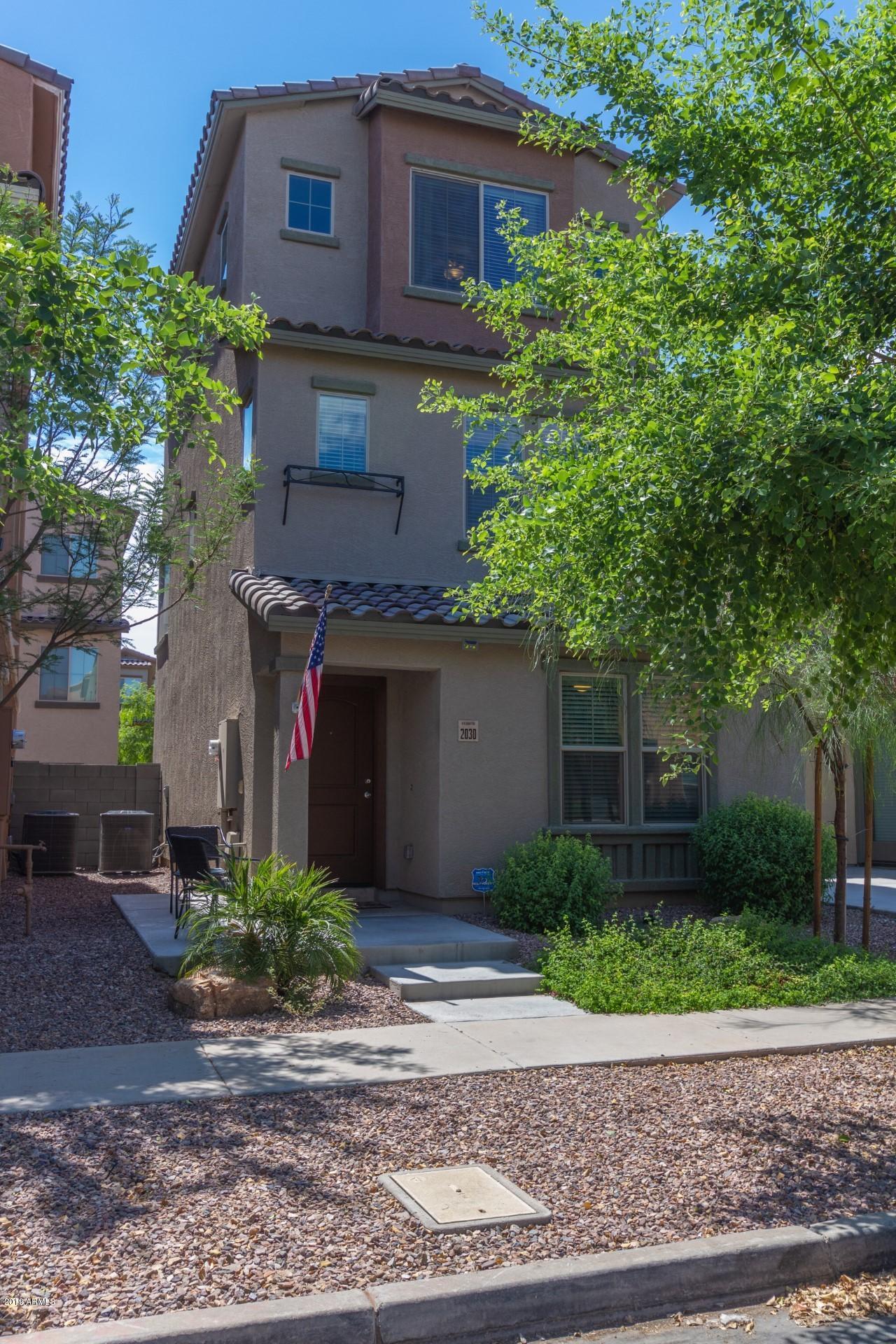 Photo of 2030 N 77TH Drive, Phoenix, AZ 85035