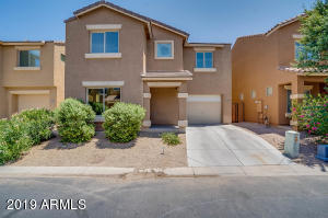 339 S TRAVIS, Mesa, AZ 85208