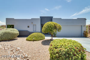 16101 E VENETIAN Lane, Fountain Hills, AZ 85268