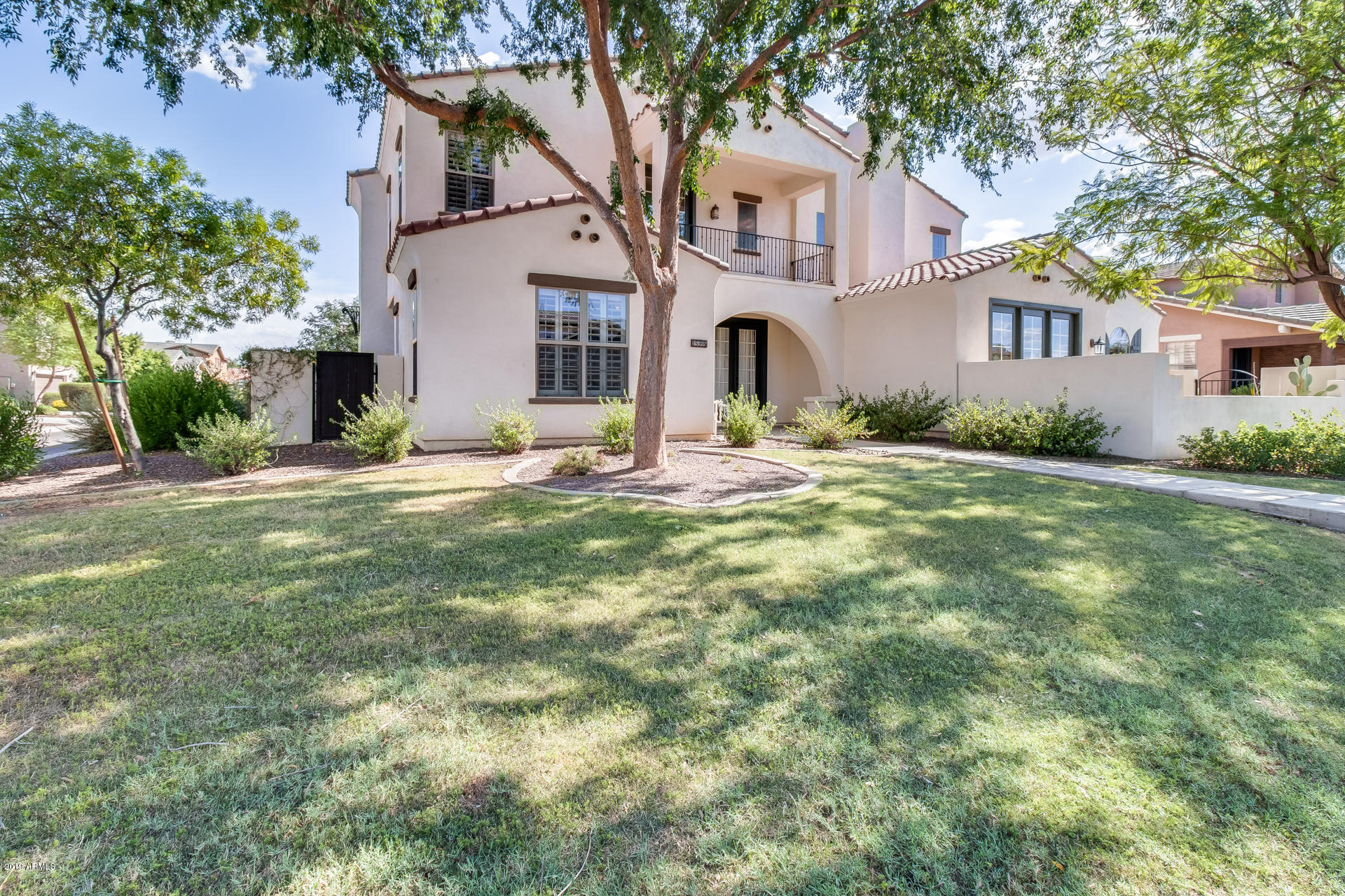 15355 W COLUMBINE Drive, one of homes for sale in Surprise