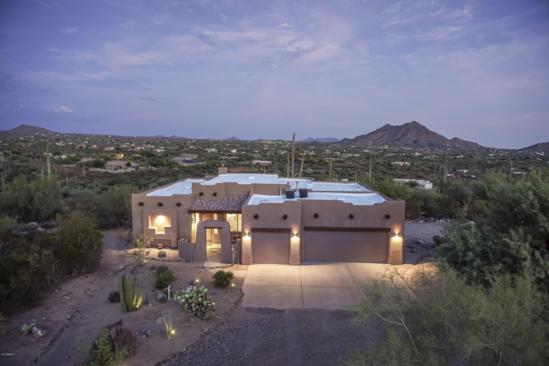 41425 N 54TH Street, Cave Creek, Arizona