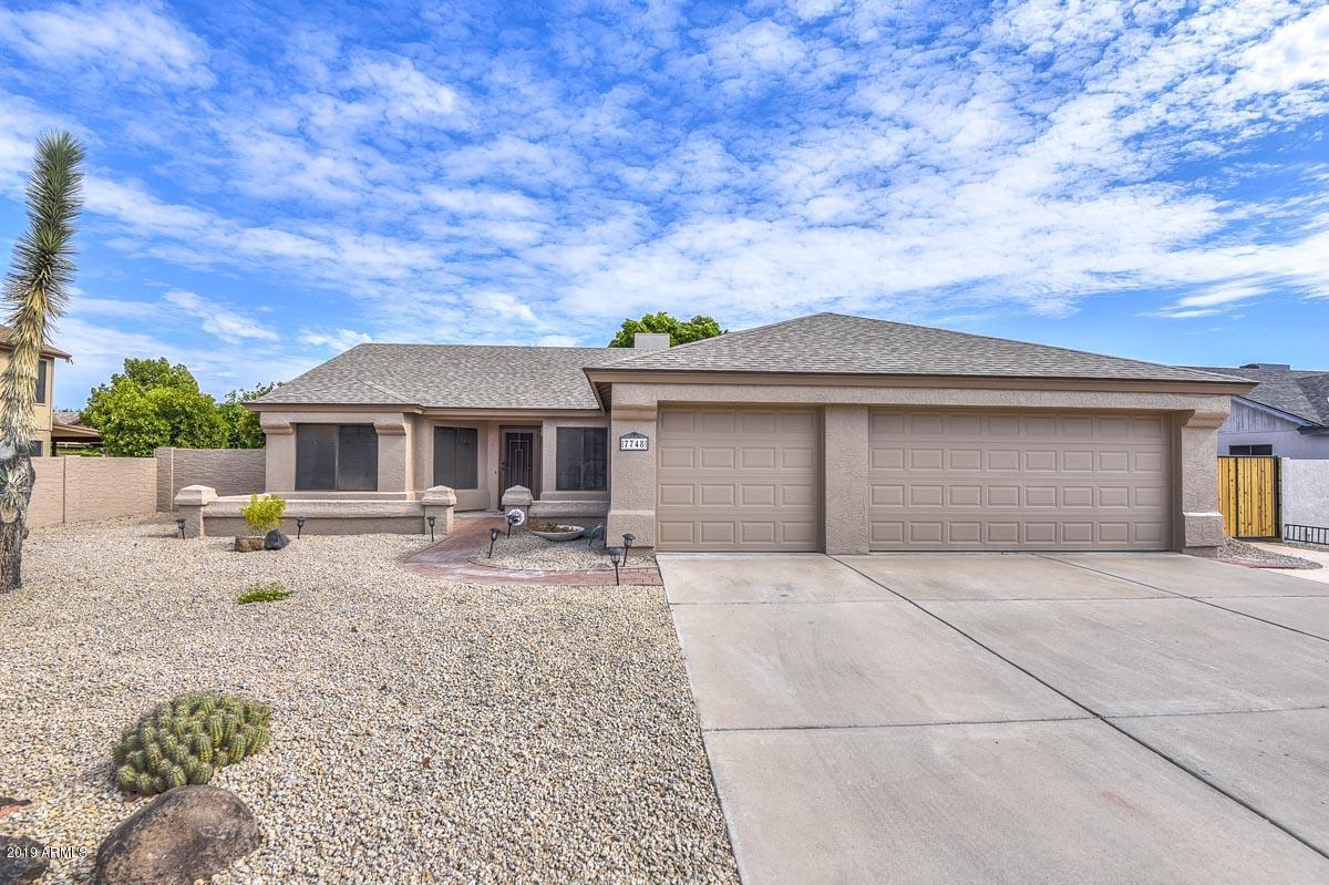 7748 W CALAVAR Road, Peoria, Arizona
