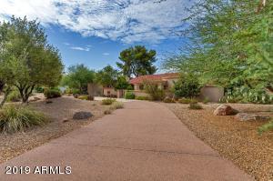5001 E FANFOL Drive, Paradise Valley, AZ 85253