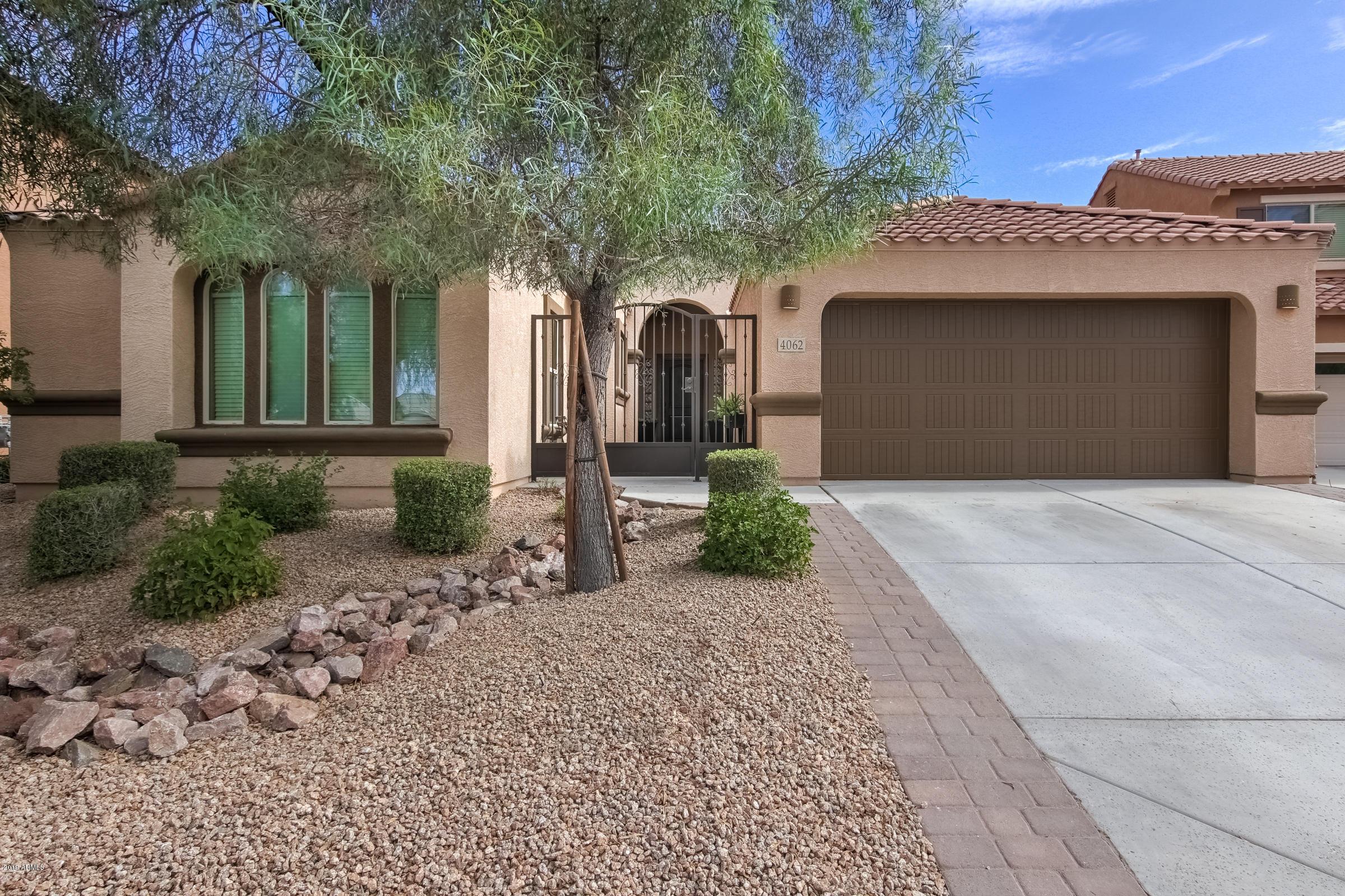 4062 E CASITAS DEL RIO Drive, Desert Ridge in Maricopa County, AZ 85050 Home for Sale