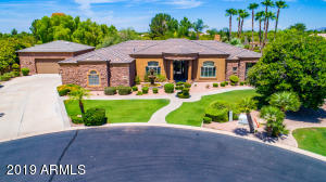 3912 E MINTON Circle E, Mesa, AZ 85215