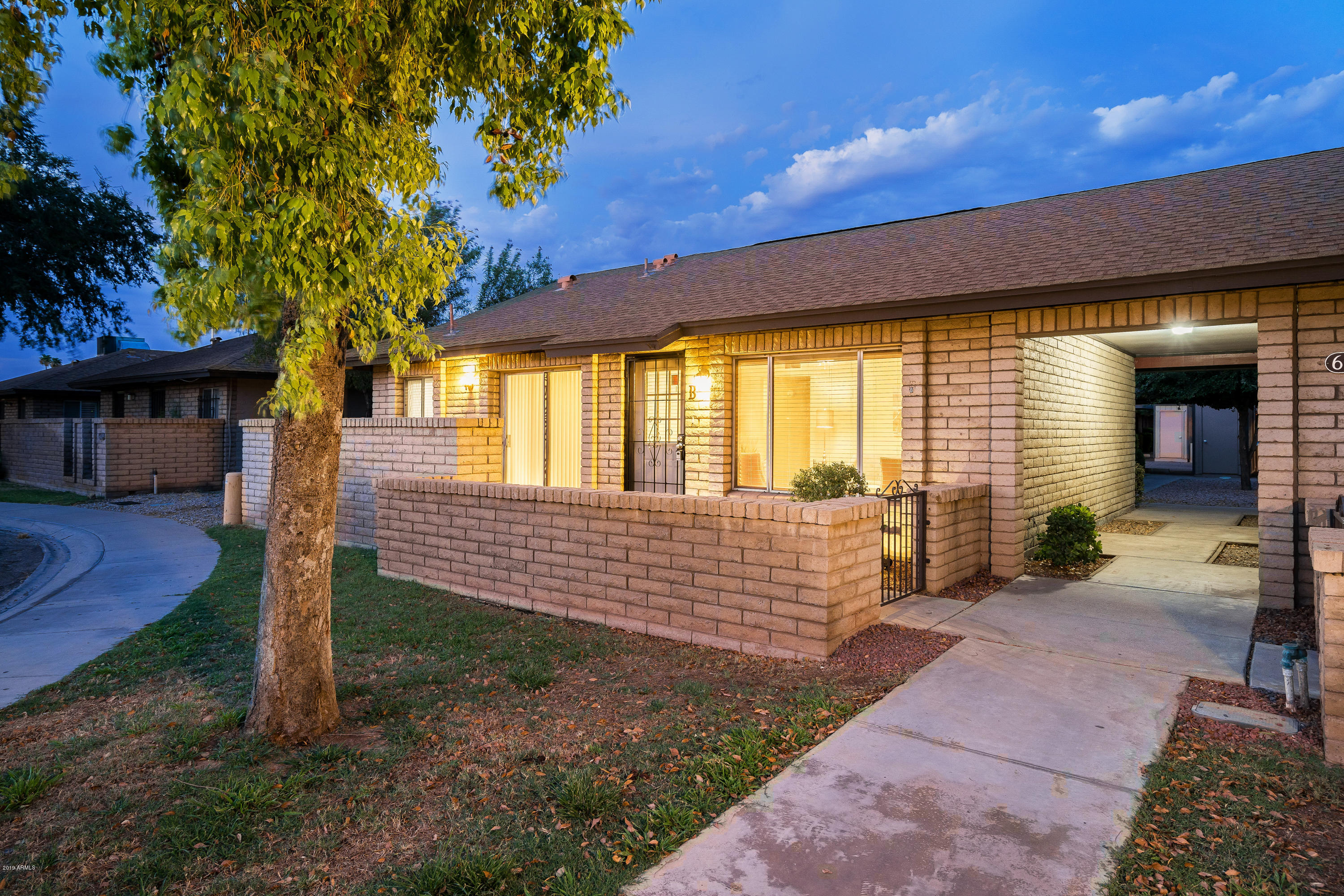 Photo of 6415 S KENNETH Place #B, Tempe, AZ 85283