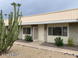 5518 E LINDSTROM Lane, 2A, Mesa, AZ 85215
