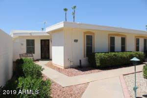 17216 N 107TH Avenue, Sun City, AZ 85373