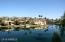 SCOTTSDALE RANCH LAKE SERENA FOR RESIDENTS. CANOES AND KAYAKS ARE AVAILABLE FREE AND PONTOON FOR A NOMINAL CHARGE.