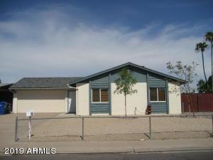 865 S TOLTEC, Mesa, AZ 85204