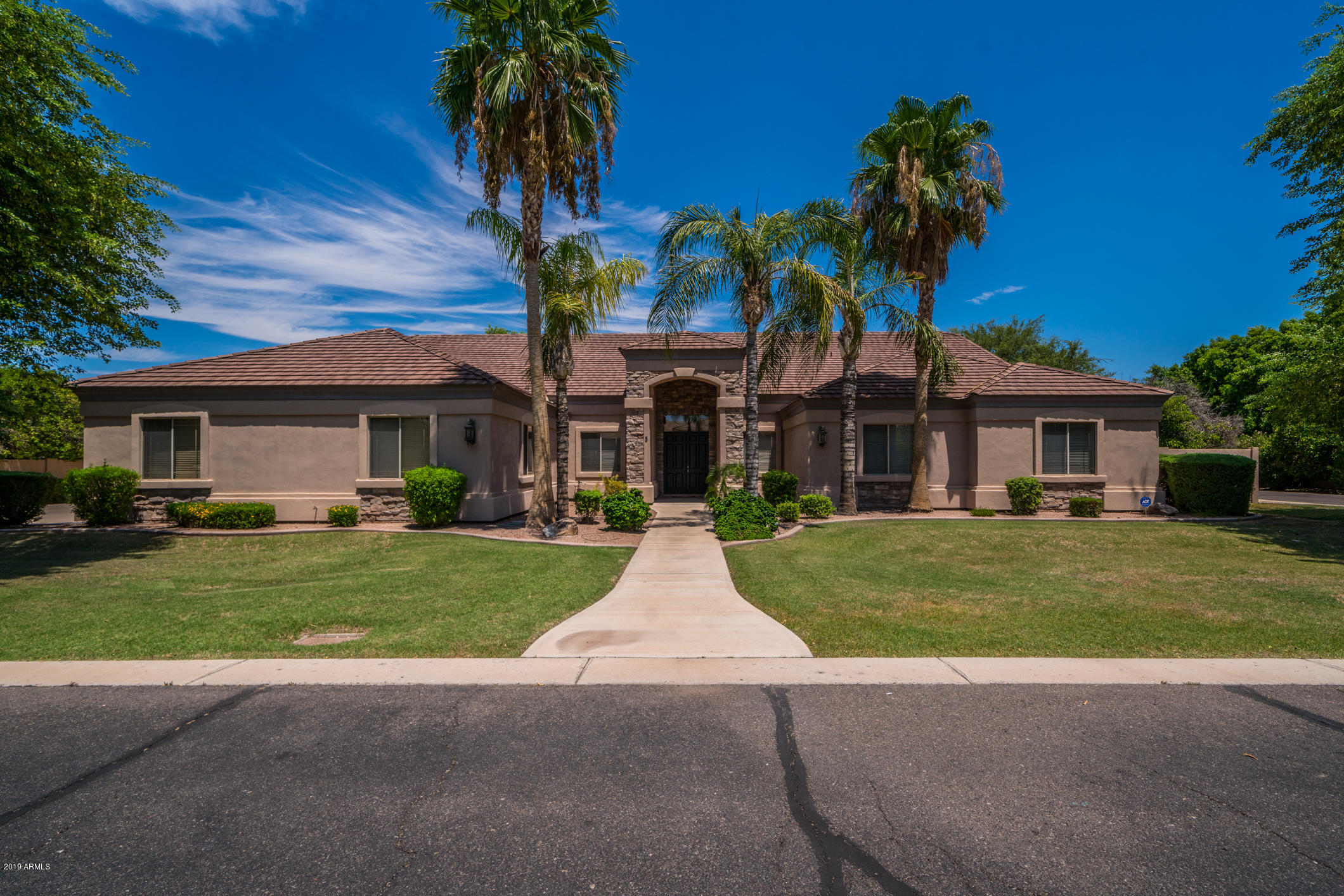 Photo of 3950 E MCLELLAN Road #5, Mesa, AZ 85205