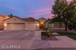771 E GRAND CANYON Drive, Chandler, AZ 85249