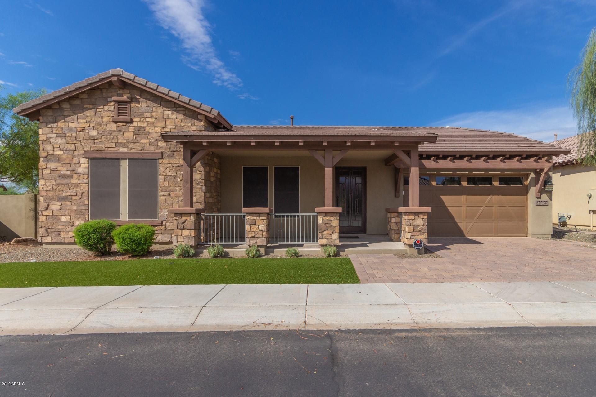 3104 E HALF HITCH Place, Phoenix North, Arizona