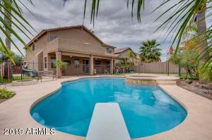 3841 S NEBRASKA Street, Chandler, AZ 85248