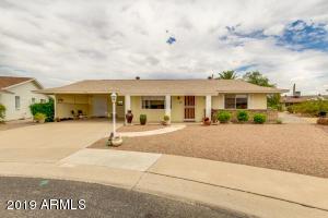 13816 N 103RD Way, Sun City, AZ 85351