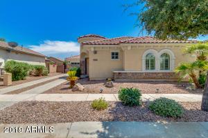 867 E CHERRY HILLS Drive, Chandler, AZ 85249